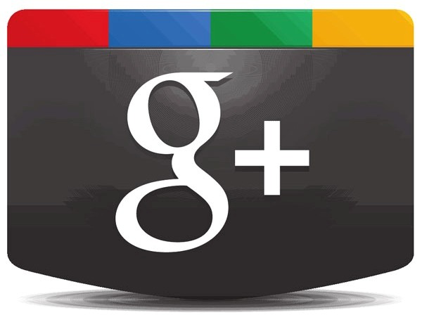 Google+ Plus button picture