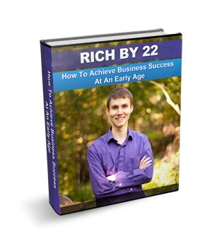 Rich By 22 Ebook