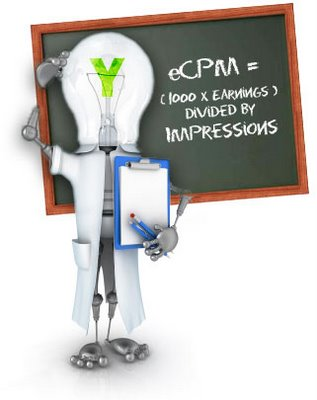 CPM Advertising picture