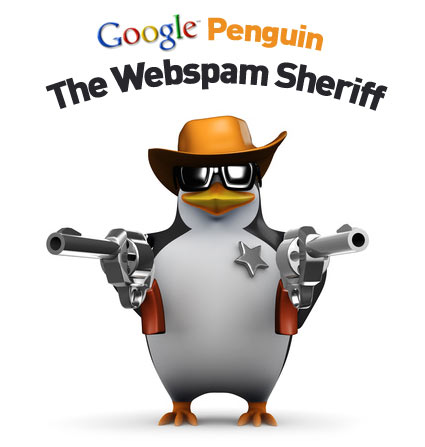 Google Penguin Update picture