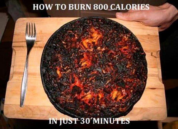 How To Burn 800 Calories In Just 30 Minutes picture