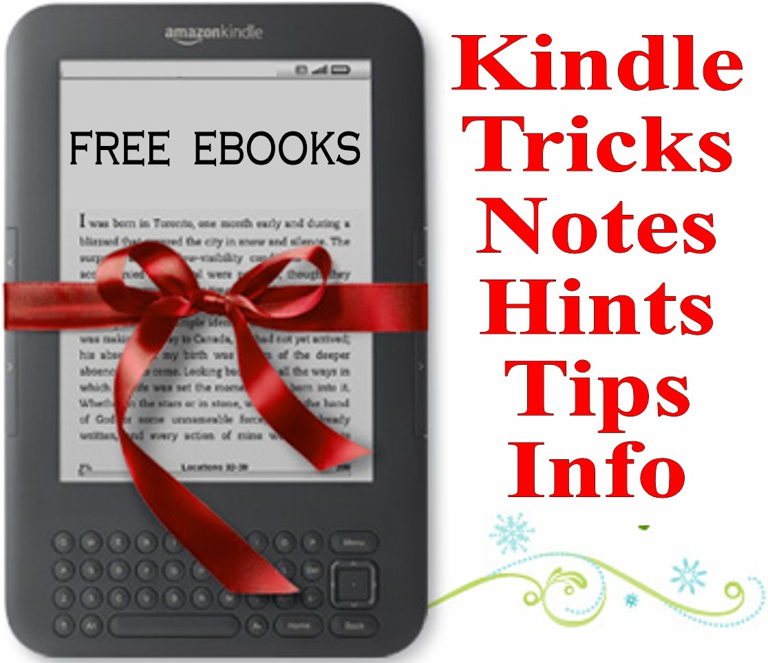 Free Kindle Books picture
