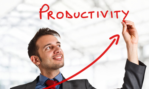 Earnings Disclaimer >> Maximize your time by being productive | Online Internet Marketing Help