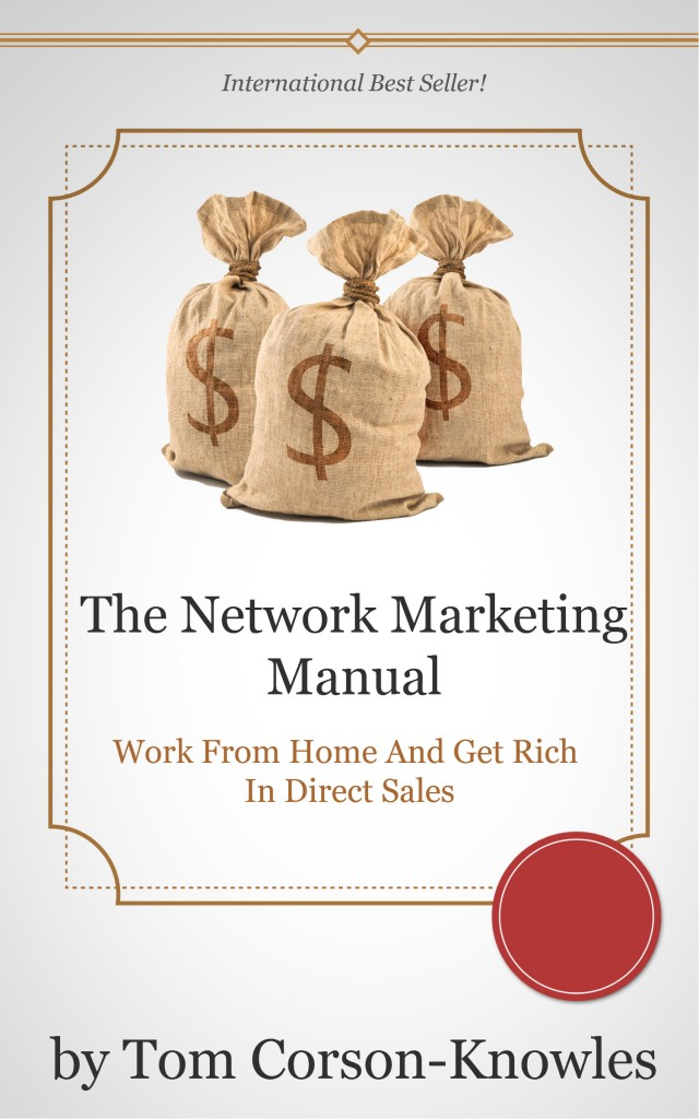 The Network Marketing Manual picture