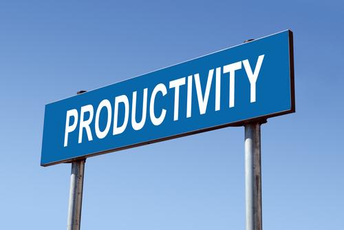 productivity, productive
