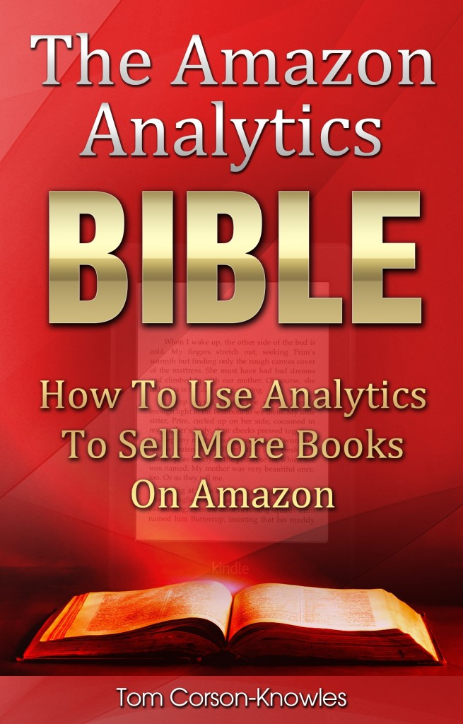 Amazon Analytics Book